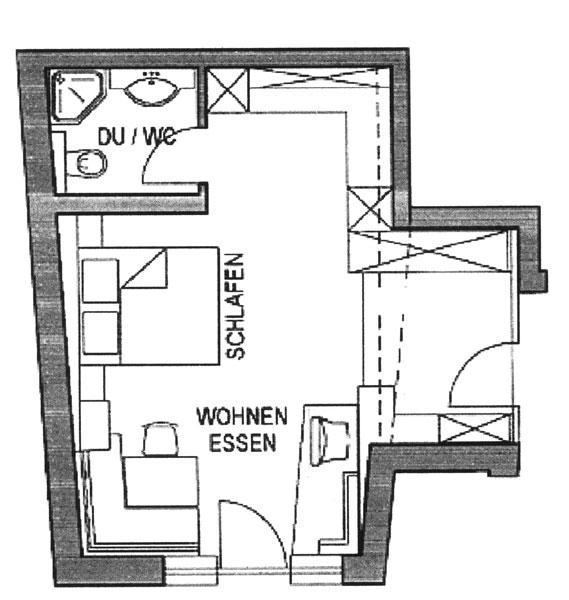 Villa Alpin Haus Aktiv Ihre Unterkunft in Obergurgl