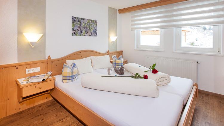 Appartements Haus Aktiv Ihre Unterkunft in Obergurgl