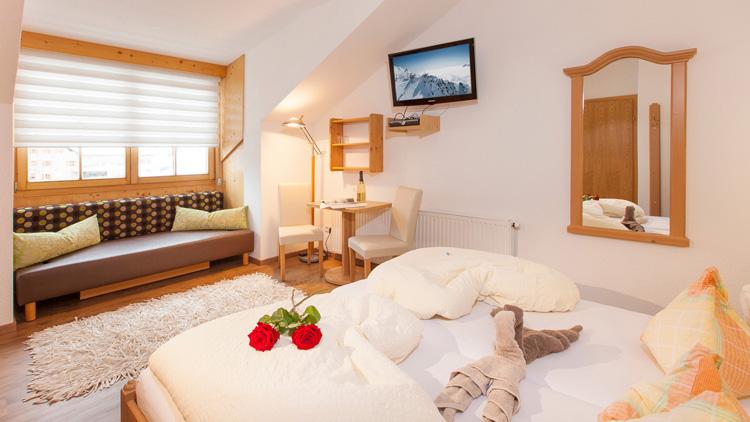 Zimmer Haus Aktiv Ihre Unterkunft in Obergurgl