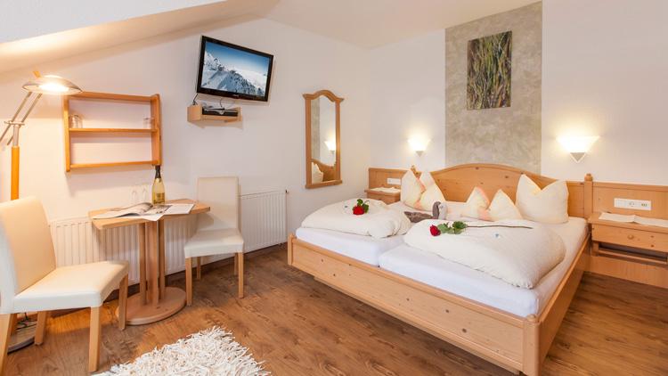 Haus Aktiv Ihre Unterkunft in Obergurgl
